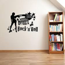 Rock N Roll Decal Style And Apply