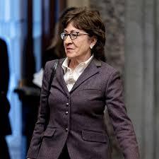 Susan Collins: Impeachment Taught Trump 'Pretty Big Lesson'