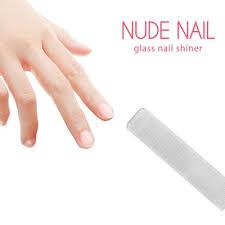 qoo10 nail gl nail shiner