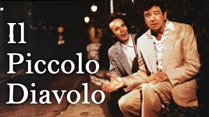 Il piccolo diavolo - Film Completo in Italiano 1988 - YouTube
