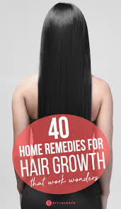 12 natural ways to enhance hair growth