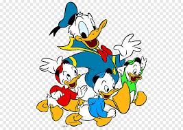 louie daisy duck mickey mouse pluto