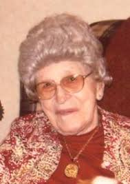 Photo of Minnie Johnson | Welcome to Kramer Funeral Home serving Dy...