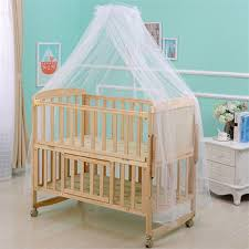 Best Discount 99ff Baby Mosquito Net Summer Mesh Dome Bedroom Curtain Nets Newborn Infants Portable Canopy Kids Bed Supplies Cicig Co