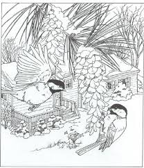 40 Coloring Pages Of Nature Around The House Coloring Pages Nature