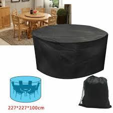 large round waterproofs outdoor garden