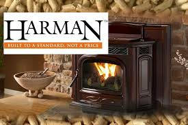 harman stoves inserts fuel flame