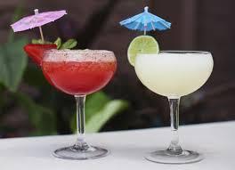 celebrating national margarita