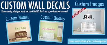 Nursery Wall Decals Wall Decal World