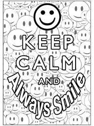 Kids N Fun 20 Kleurplaten Van Keep Calm
