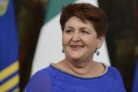 Chi è Teresa Bellanova, ministro dell'Agricoltura del nuovo ...