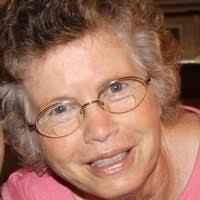 Maxine Smith Ard September 27 1937 May 20 2019, death notice, Obituaries,  Necrology