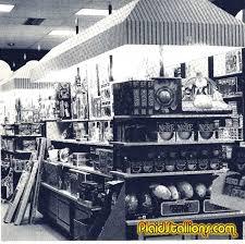 Vintage Toy Store Pictures I Part Nine I Plaidstallions.com