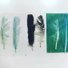 Paper Cloth, Prints and plants with Hilary Phillips - Sussex ...