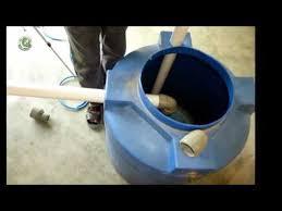 how to make homemade biogas digester