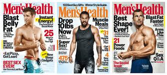 great deal on men s health magazine