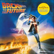 COLONNE SONORE - Ritorno al Futuro