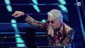 YTP Sanremo 2020 - Morgan è Problematico - YouTube