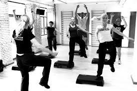 dance fitness fysisk form fitness