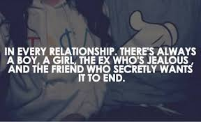 quotes about jealous girls quotesgram