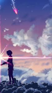 all anime anime art your name anime