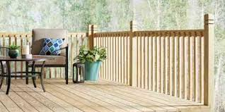 Severe Weather Treated Lumber Has An Integrated Stabilizer That Repels Water Reduces Checking Keeps Treated Wood