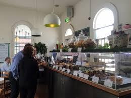 Cake counter - Picture of Priscilla Jones, Melbourne - Tripadvisor
