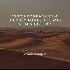 travel friends quotes travel community