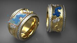 3d jewellery design software artcam
