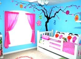 Kids Bedroom Paint Ideas Designs Kid Color Child Decor Saltandblues