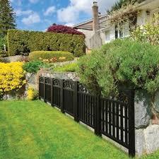 3 5 Ft H X 3 Ft W Zippity Garden Fence Gate In 2020 Garden Fence Panels Outdoor Backyard Landscaping