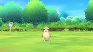 Amazon.com: Pokemon: Let's Go, Pikachu!: Nintendo of America ...