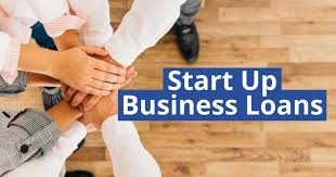 Start up Business Loan - Finance for New Business in India - Apply Online