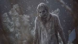 season 9 finale how the snow storm
