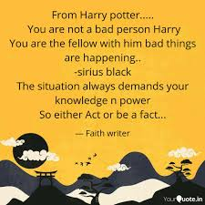 from harry potter y quotes writings by faith writer