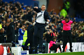 The Duncan Ferguson Effect On Everton Going Forward - The Runner Sports