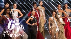 miss universe 2016 top 6 you