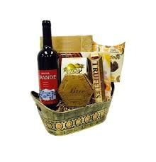 wine gift baskets and sets in nyc ny