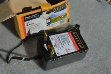 Zareba Blitzer 8565 D 15 Mile Electric Fence Controller Charger For Sale Online Ebay