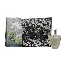fleur de cristal gift set by lalique