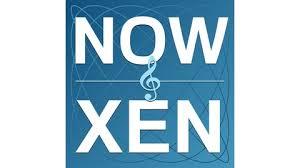 Now&Xen - 033 - Aaron Krister Johnson | Listen via Stitcher for ...
