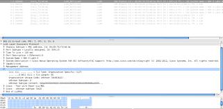 decoding dcbx layer zero