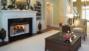 penguin fireplace penguin fireplace