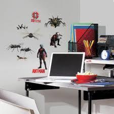 Marvel3003scs Ant Man Wall Decals Wallpaper Boulevard