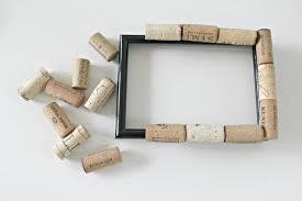 cork frame craft brilliant way to