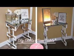 diy dollar tree table diy large end