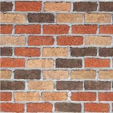 red brick wallpaper 17 7x118 inc