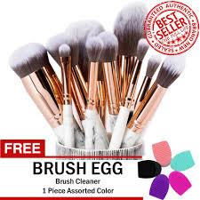 makeup brushes sets at best