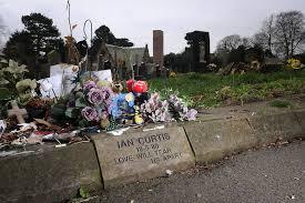 resting places of famous ians