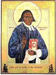 The Church Remembers Absalom Jones | Here There and Everywhere